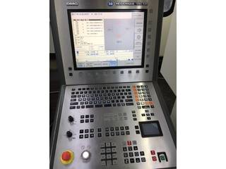 DMG DMC 60 T, Fräsmaschine Bj.  2011-4