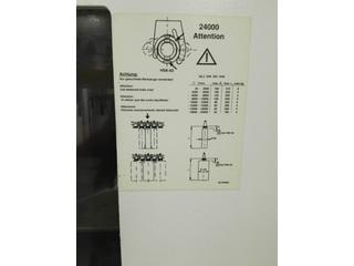 DMG DMC 60 T, Fräsmaschine Bj.  2003-4