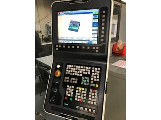 Fräsmaschine DMG DMC 635 V-4