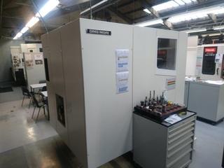 Fräsmaschine DMG DMC 635 V-6