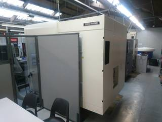 Fräsmaschine DMG DMC 635 V-7