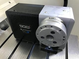 Fräsmaschine DMG DMC 635 V-10