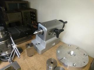 Fräsmaschine DMG DMC 635 V-8