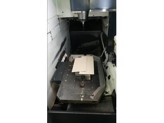 DMG DMC 635 V PW, Fräsmaschine Bj.  2011-1