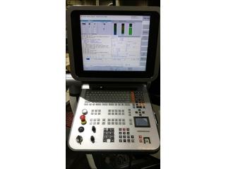 DMG DMC 635 V PW, Fräsmaschine Bj.  2011-3