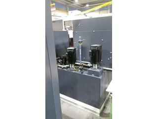 DMG DMC 635 V PW, Fräsmaschine Bj.  2011-4