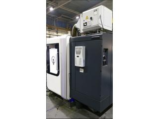 DMG DMC 635 V PW, Fräsmaschine Bj.  2011-5