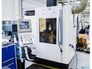 Fräsmaschine DMG DMC 635 V eco-3