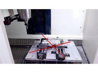 Fräsmaschine DMG DMC 635 V eco-1