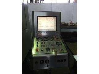 DMG DMC 64 V Linear, Fräsmaschine Bj.  2003-2