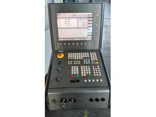 DMG DMC 64 V linear 3ax, Fräsmaschine Bj.  2004-2