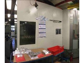 DMG DMC 70 eVolution, Fräsmaschine Bj.  2003-0