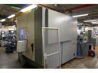 DMG DMC 70 eVolution, Fräsmaschine Bj.  2003-7