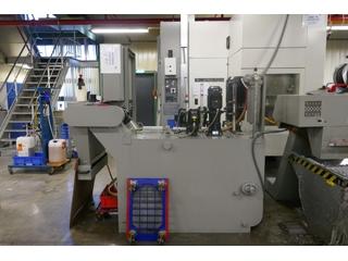 DMG DMC 70 eVolution, Fräsmaschine Bj.  2003-11