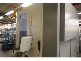 DMG DMC 70 eVolution, Fräsmaschine Bj.  2003-12