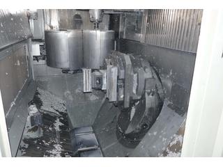 DMG DMC 70 eVolution, Fräsmaschine Bj.  2003-13