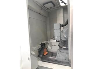 DMG DMC 80 FD doublock, Fräsmaschine Bj.  2005-2