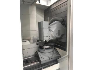 DMG DMC 80 FD doublock, Fräsmaschine Bj.  2005-7