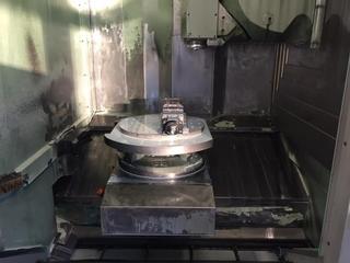 Fräsmaschine DMG DMC 80 U-2