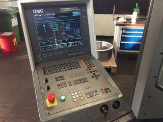Fräsmaschine DMG DMC 80 U-4