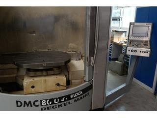 Fräsmaschine DMG DMC 80 U douBlock-1