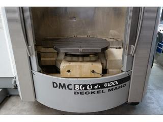 Fräsmaschine DMG DMC 80 U douBlock-2