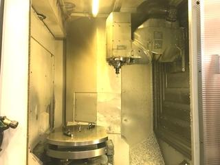 DMG DMC 80 U duoBlock, Fräsmaschine Bj.  2007-1