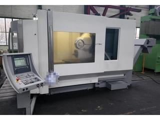 DMG DMC 80 U hi-dyn, Fräsmaschine Bj.  2002-0