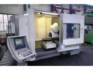 DMG DMC 80 U hi-dyn, Fräsmaschine Bj.  2002-1