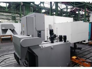 DMG DMC 80 U hi-dyn, Fräsmaschine Bj.  2002-5