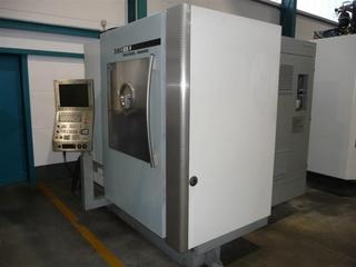 DMG DMC 835 V, Fräsmaschine Bj.  2006-0