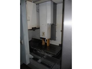 DMG DMC 835 V, Fräsmaschine Bj.  2006-1
