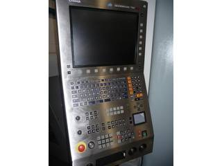 DMG DMC 835 V, Fräsmaschine Bj.  2006-3