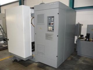DMG DMC 835 V, Fräsmaschine Bj.  2006-5