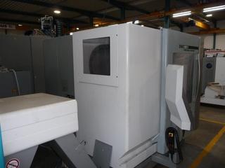 DMG DMC 835 V, Fräsmaschine Bj.  2006-6