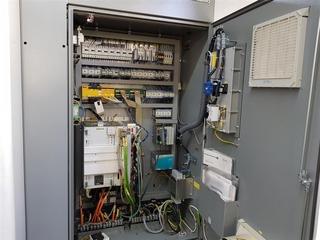 DMG DMC 835 V, Fräsmaschine Bj.  2006-7