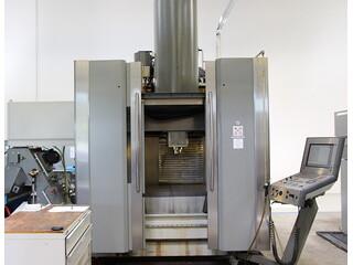 DMG DMC 85 V Linear, Fräsmaschine Bj.  2002-1