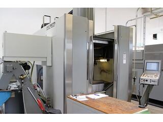 DMG DMC 85 V Linear, Fräsmaschine Bj.  2002-2