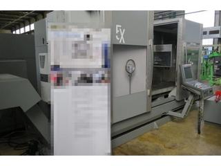 DMG DMF 220 Linear, Fräsmaschine Bj.  2008-0