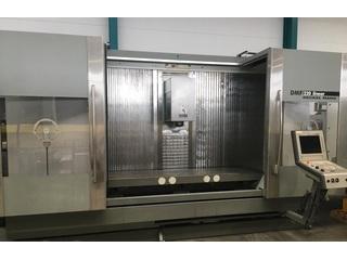 Fräsmaschine DMG DMF 220 Linear 3ax-1