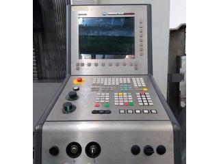 Fräsmaschine DMG DMF 220 Linear 3ax-3