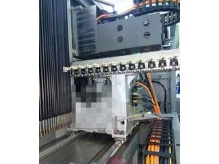 Fräsmaschine DMG DMF 220 Linear 3ax-4