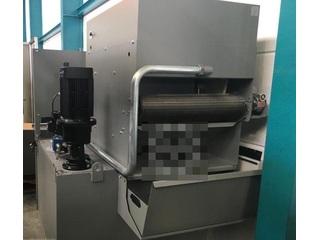 Fräsmaschine DMG DMF 220 Linear 3ax-5