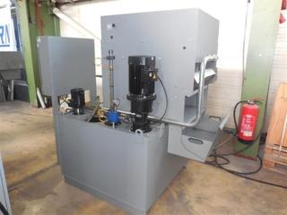 DMG DMF 220 linear, Fräsmaschine Bj.  2008-1