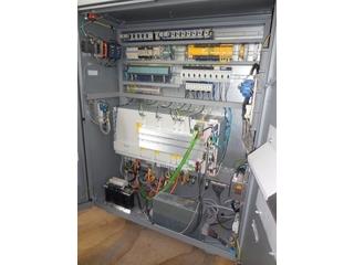 DMG DMF 220 linear, Fräsmaschine Bj.  2008-4