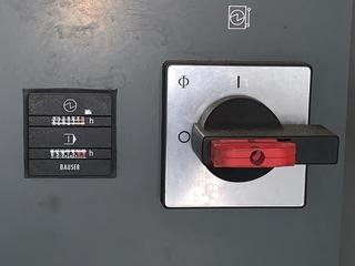 DMG DMF 220 linear 4ax, Fräsmaschine Bj.  2002-9