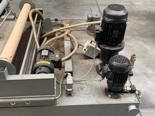 DMG DMF 220 linear 4ax, Fräsmaschine Bj.  2002-10