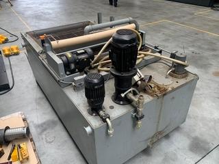 DMG DMF 220 linear 4ax, Fräsmaschine Bj.  2002-11