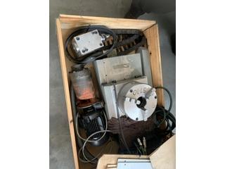 DMG DMF 220 linear 4ax, Fräsmaschine Bj.  2002-12