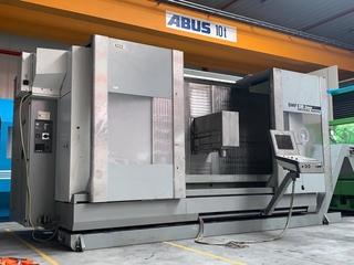 DMG DMF 220 linear 4ax, Fräsmaschine Bj.  2002-1